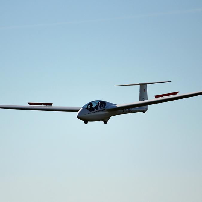 Illustration d'une activité aérienne